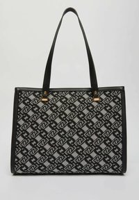 LIU JO - Tote bag - black - 1