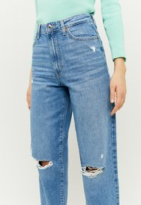 TALLY WEiJL - Relaxed fit jeans - blue - 3