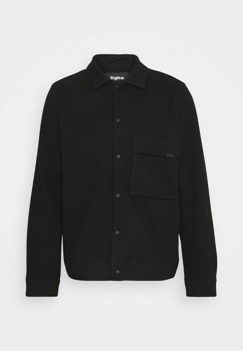 Tigha - ARIST - Summer jacket - black