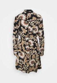 Vero Moda - VMLOLA SHORT DRESS  - Shirt dress - old rose/lola - 9