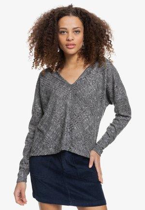 ERJKT03817 - Sweatshirt - anthracite heather