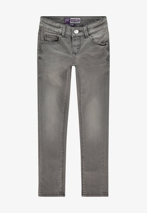 Jeans Skinny Fit - mid grey stone