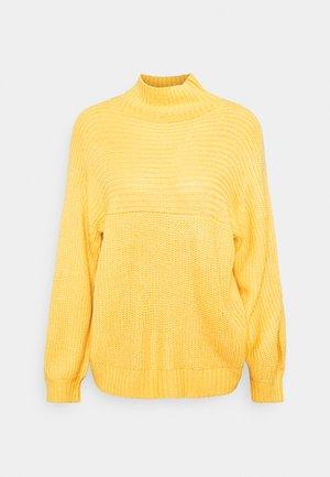 LIBBY - Jumper - yellow