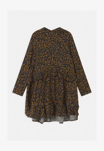 NKFTRUE  - Robe d'été - dark sapphire