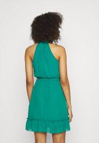 Trendyol - Vestido de cóctel - green - 2