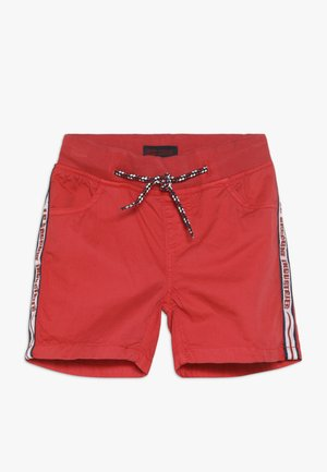 SMALL BOYS BERMUDA - Shorts - ribbon red