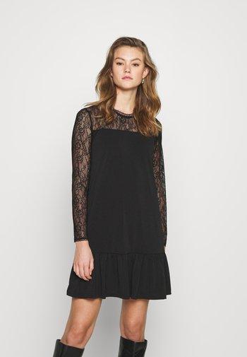 JDYSOPHIA DRESS  - Day dress - black