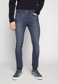 Levi's® - SKINNY - Jeans Skinny Fit - sage overt - 0
