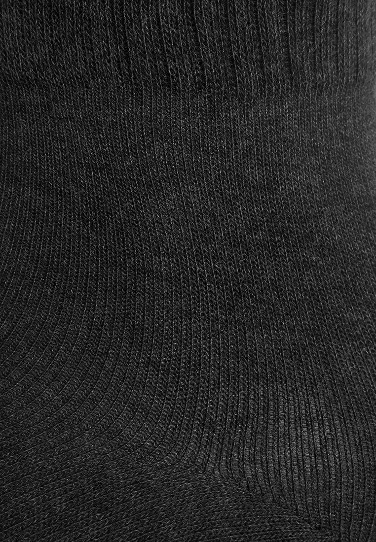 s.Oliver 6 PACK - Socken - anthracite/grey/grau PTCRDH