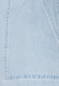 Levi's® - HIGH WAIST A LINE - Denim shorts - throw some shade - 6