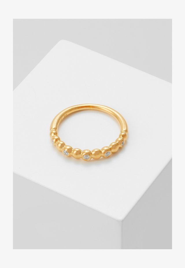 BLOOM CLASSIc - Anillo - gold-coloured