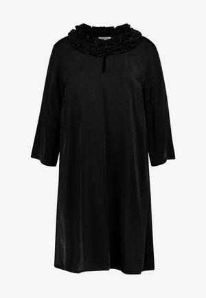 GLENSI DRESS - Kjole - black