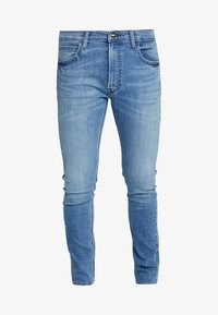 Lee - LUKE - Slim fit jeans - minimalee - 4