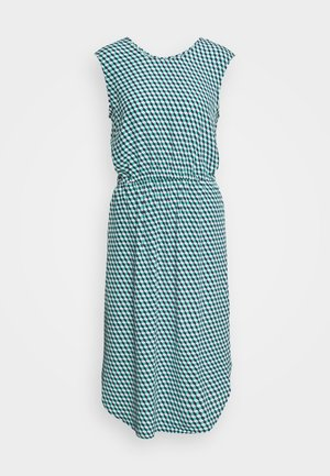 DRESS STRAP DETAIL AT BACK - Denní šaty - multi