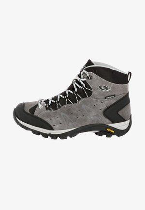 BONA HIGH - Hiking shoes - grey