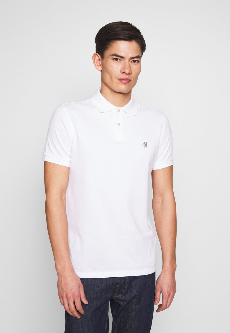 Marc O'Polo - SLI - Polo shirt - white
