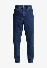 Carhartt WIP - NEWEL PANT MAITLAND - Relaxed fit jeans - blue stone washed - 4
