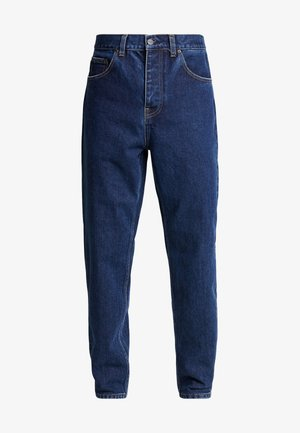 NEWEL PANT MAITLAND - Džíny Relaxed Fit - blue stone washed