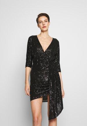 ABITO DRESS - Cocktail dress / Party dress - nero