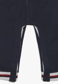 Emporio Armani - ROMPER - Jumpsuit - blue navy - 2