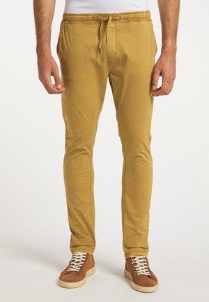 Slim fit jeans - bernstein