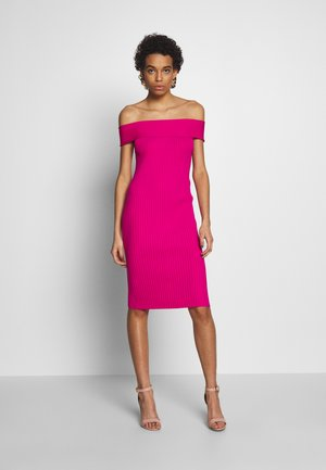 ROSINO - Jumper dress - pink