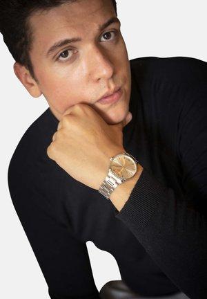 OXFORD - Watch - silver