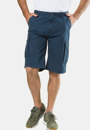 Shorts - nachtblau