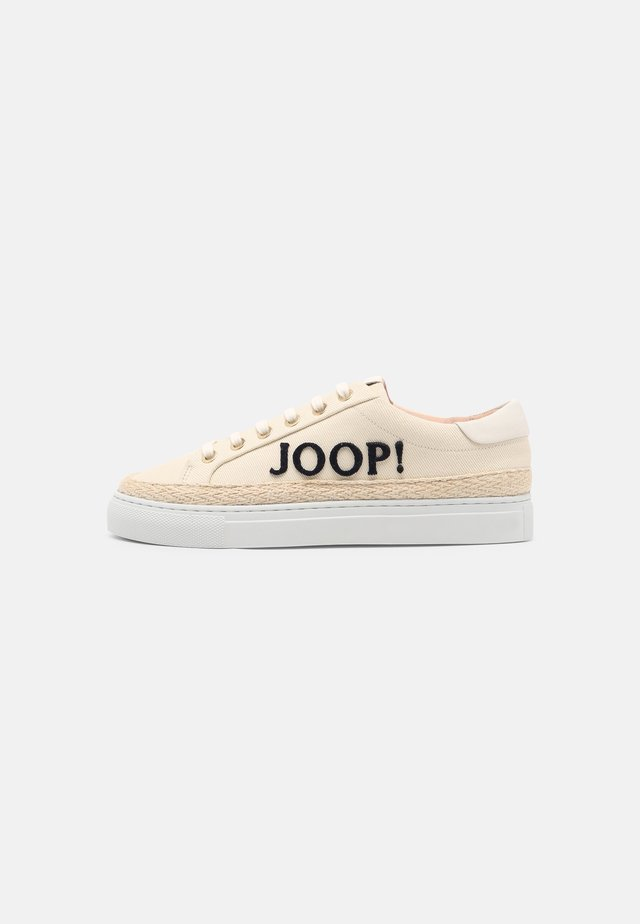 CORALIE - Sneakers laag - offwhite