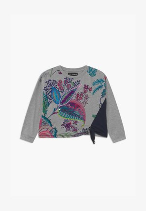 EDIMBURGO - Long sleeved top - multi-coloured