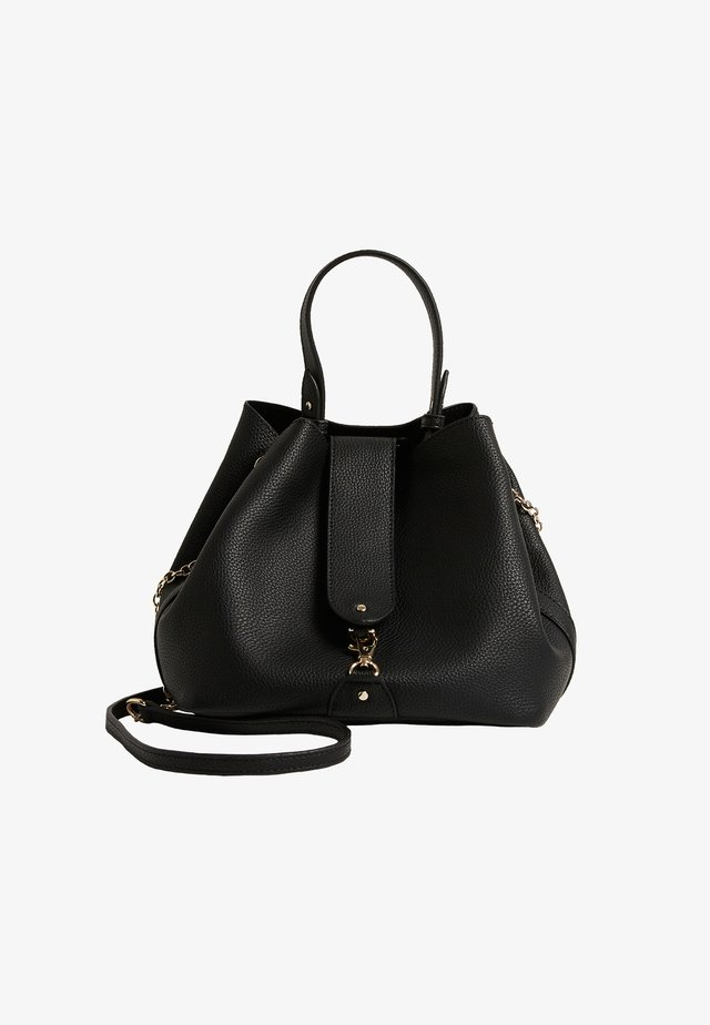 LANA - Tote bag - black
