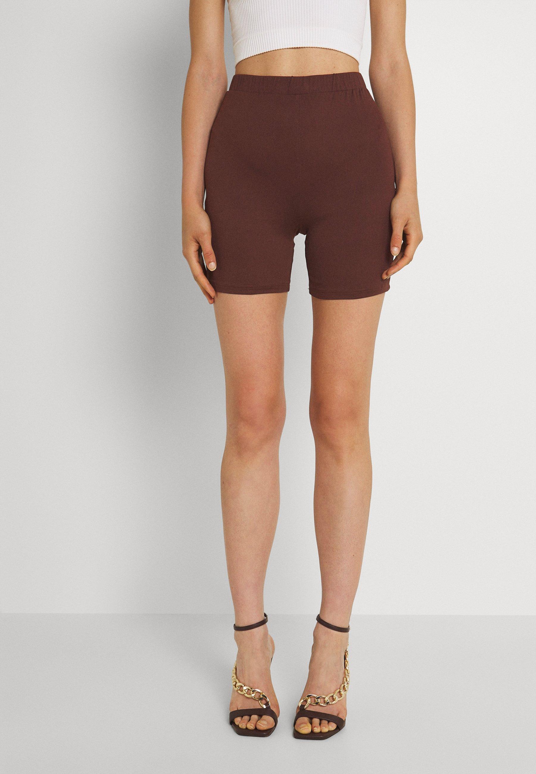 Mujer VIBE BIKER - Shorts