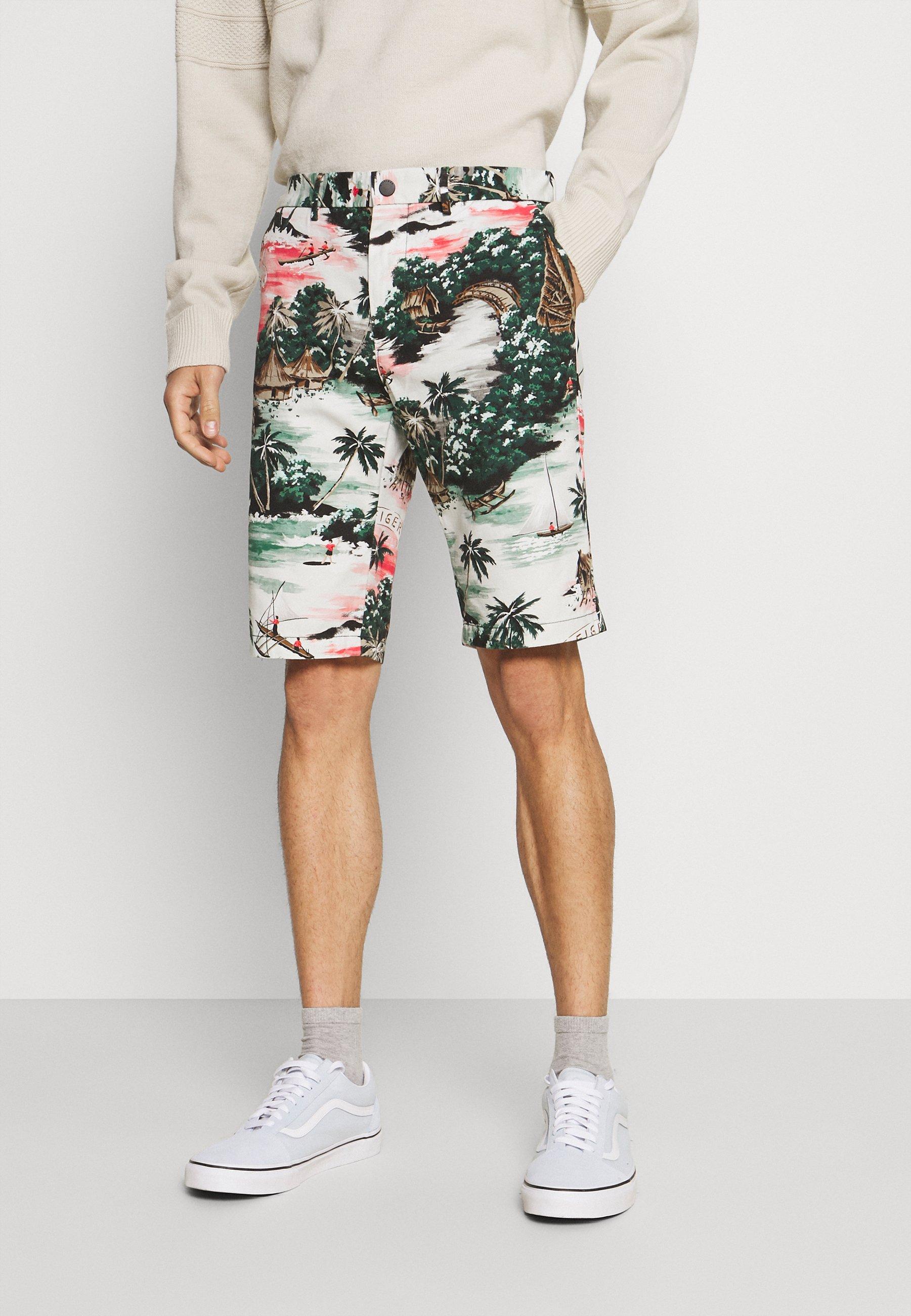 Men HAWAIIAN - Shorts