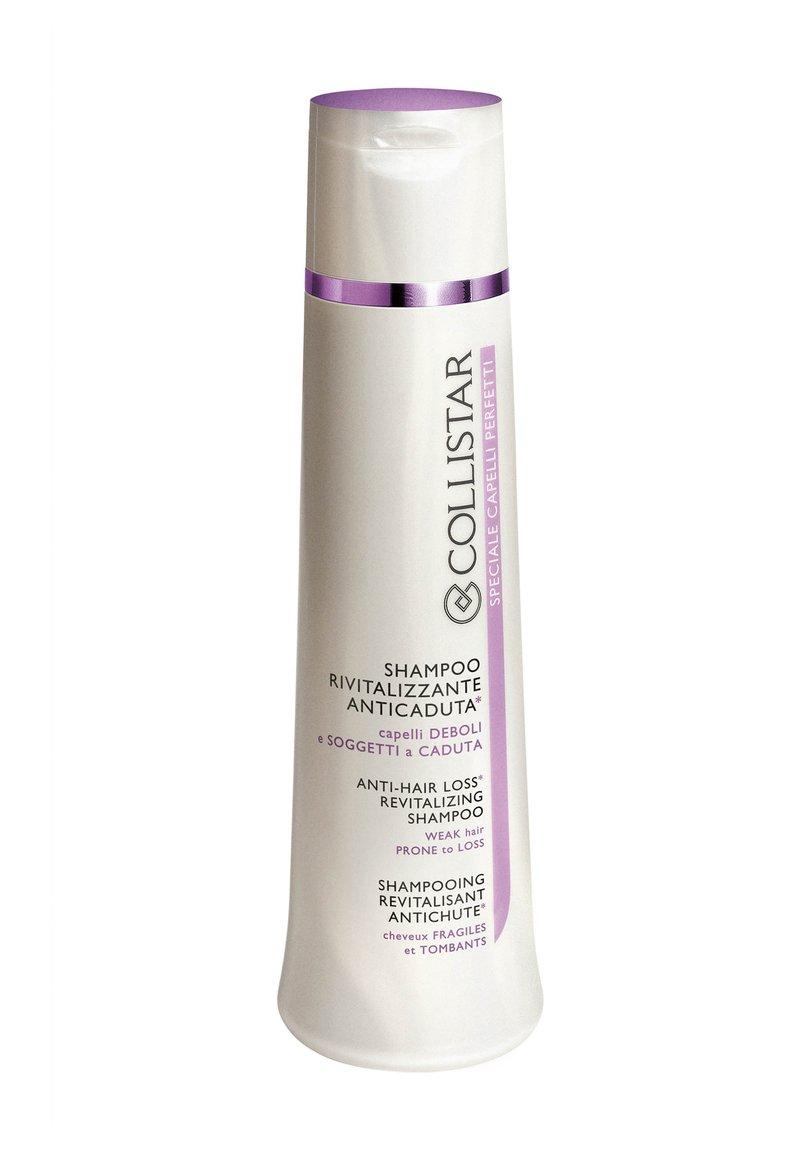 Collistar - ANTI-HAIR LOSS REVITALIZING SHAMPOO - Shampoo - -