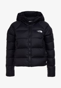 The North Face - HOOD - Down jacket - black - 5