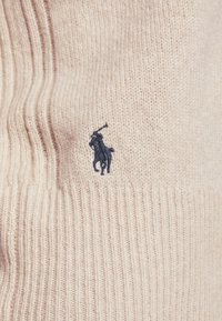 Polo Ralph Lauren - Jumper - tallow cream heat