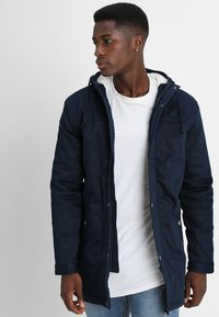 Only & Sons - ONSALEX TEDDY - Parkas - night sky - 0