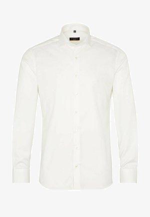 LANGARM - Formal shirt - creme