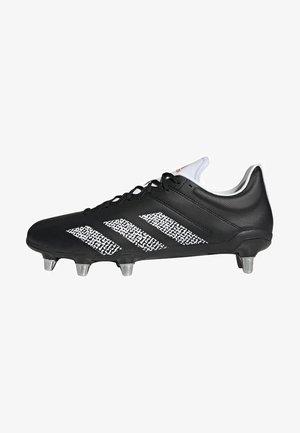 RUGBY BOOTS - Scarpe da calcio con tacchetti - black