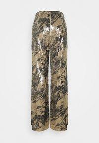 InWear - ELYSIA PANT - Kalhoty - marble - 1
