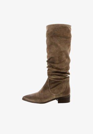 CHIANTI - Vysoká obuv - brown