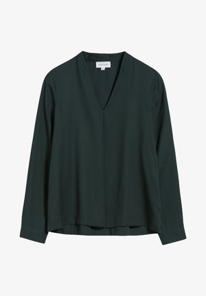 LYDIAA - Blouse - vintage green