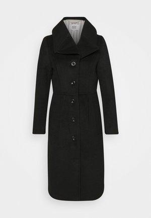 CLASSIC - Classic coat - black