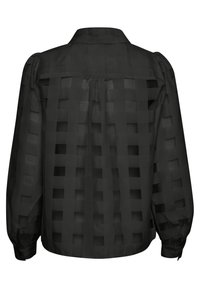 Karen by Simonsen - ELINA - Button-down blouse - meteorite - 5