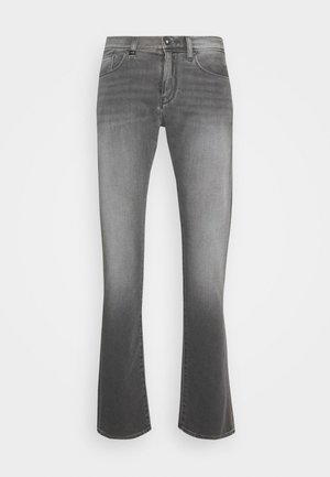 Jean slim - grey denim