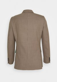 Paul Smith - GENTS TAILORED FIT 2 BUTTON SET - Blazer jacket - brown - 2