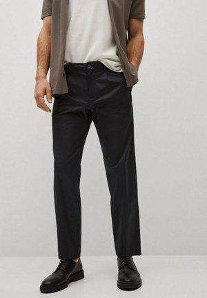BLAS - Trousers - schwarz