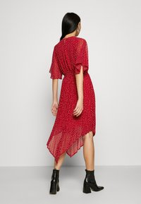 Pepe Jeans - PILUCA - Maxi dress - red - 2
