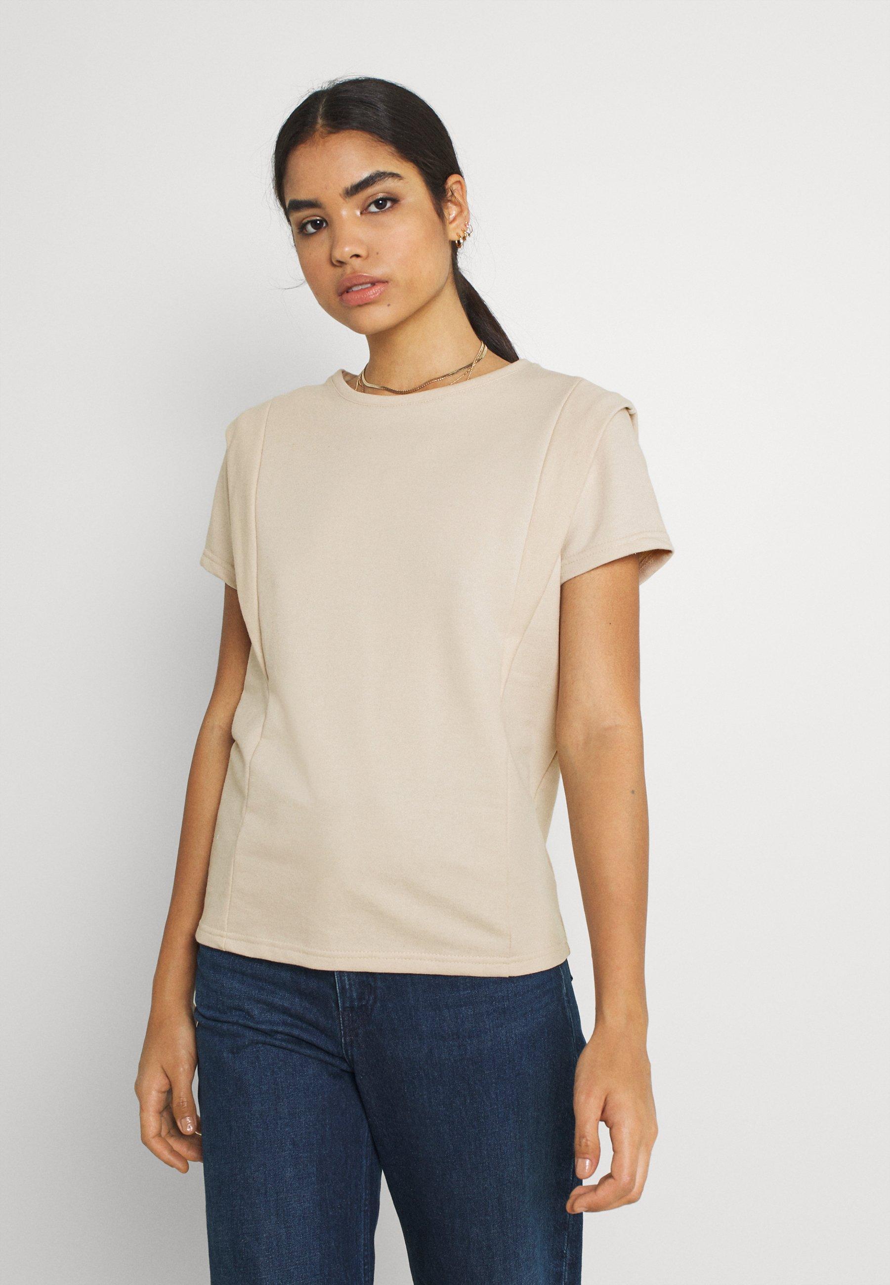 Women ONLANN SHOULDER DETAIL - Sweatshirt