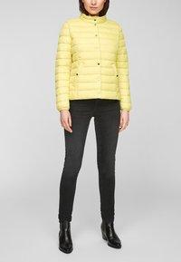 s.Oliver - Down jacket - gelb - 1